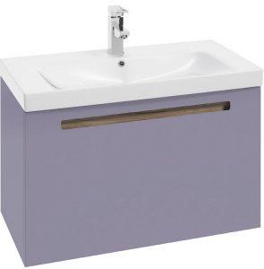 klasyczne meble łazienkowe