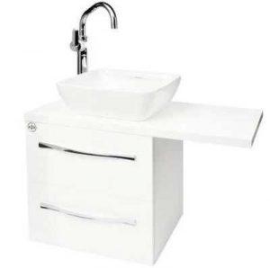 meble łazienkowe retro comad